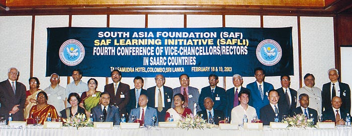 SAF Governing Council Meeting