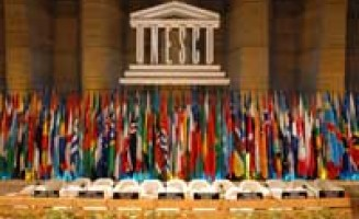 UNESCO-39 General Conference held in Paris, France