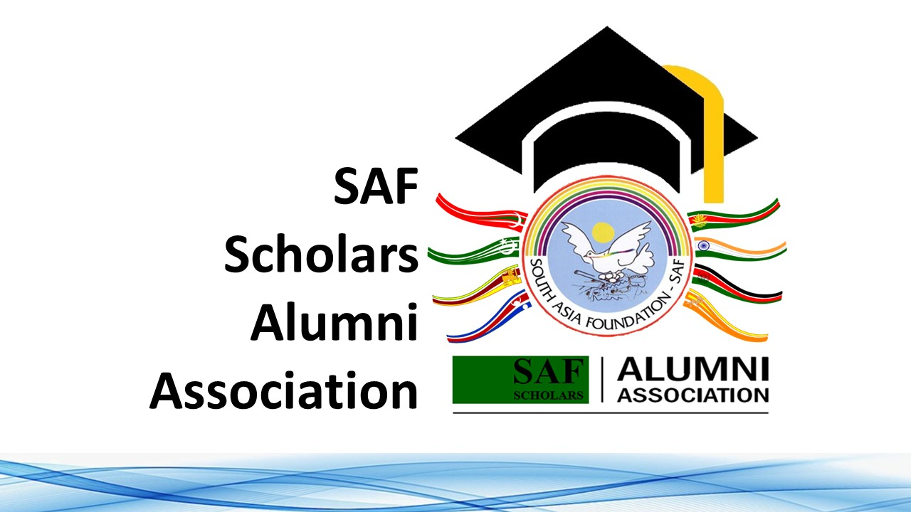 South Asia Foundation Scholars Alumni Association - Binjola