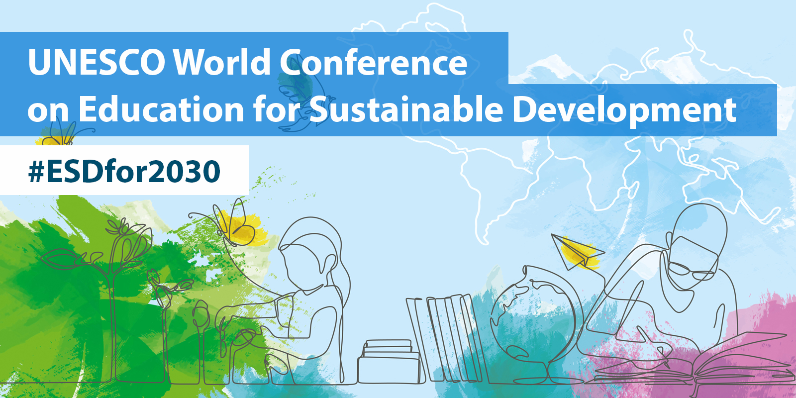 World Conference on Education for Sustainable Development