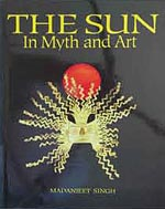 The Sun, In Myth and Art